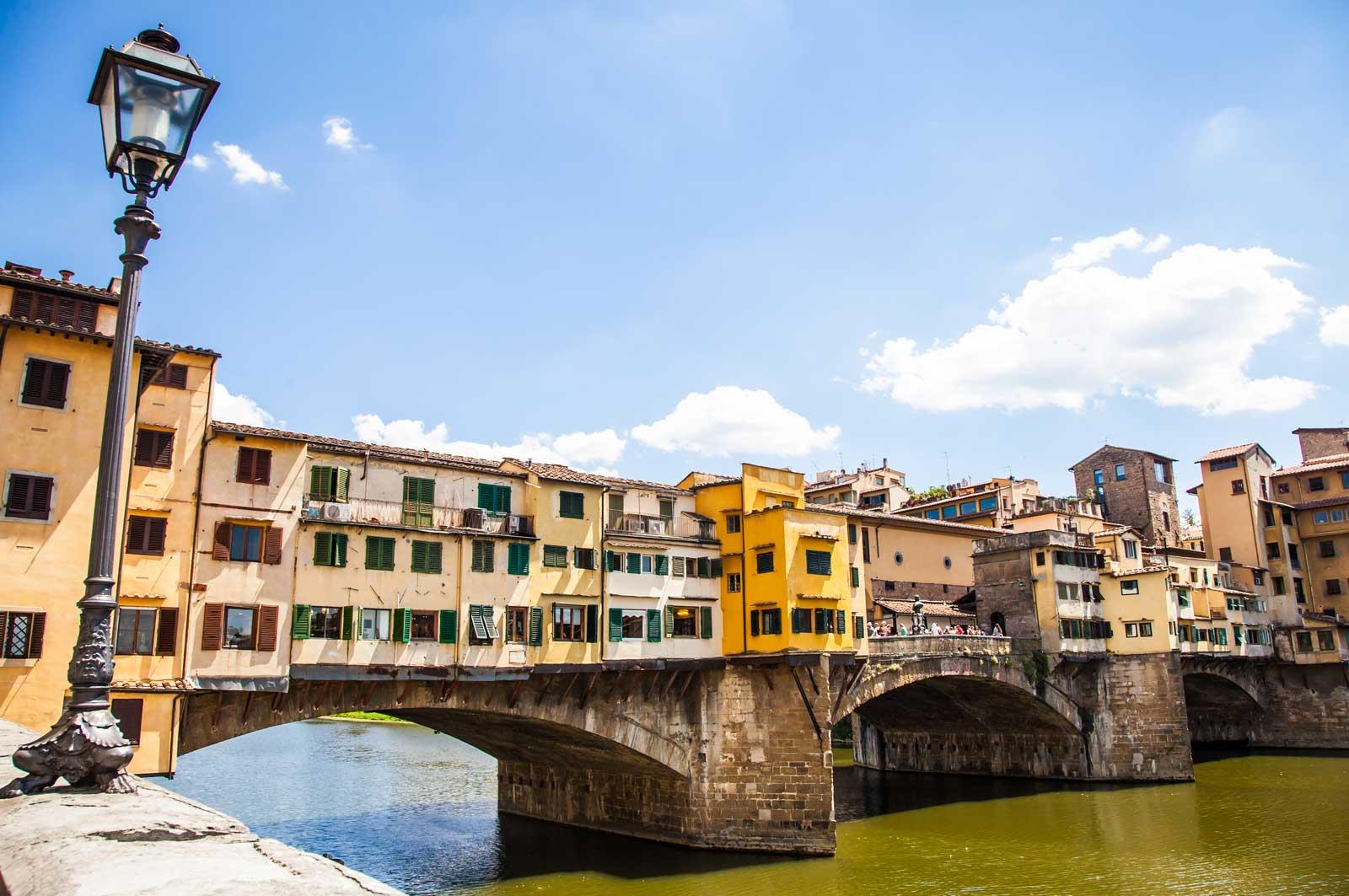Hotel Bonifacio Firenze